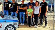 Lubawska Grupa Rajdowa LRacing! w zmaganiach o Puchar Toru Słomczyn