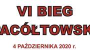 Bieg Pacółtowski po raz szósty - organizatorzy zapraszają