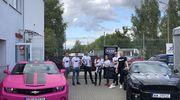 Supercars Mirror Racing w Olsztynie - finaliścy na torze Kormoran