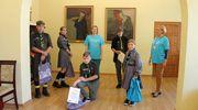 Mławianie w drodze do sławy — Europejskie Dni Dziedzictwa w muzeum