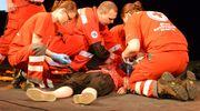 Naucz się ratować życie [VIDEO]