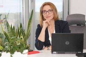 Samorządy są dla nas ważnym partnerem - wywiad z Anną Bułło, Dyrektor Regionu Warmińsko-Mazurskiego BGK