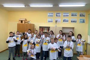 Szkoła w Klebarku walczy o ciszę