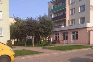 Podejrzany o spowodowanie śmierci mieszkańca Olecka aresztowany