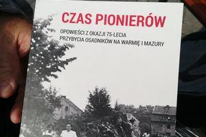 Lokalne, bartoszyckie życiorysy w książce o pionierach