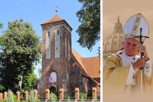 Koncert z okazji urodzin Jana Pawła II już jutro w Sampławie