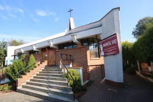 Zamknięty jeden z kościołów w Olsztynie. U księdza wykryto koronawirusa