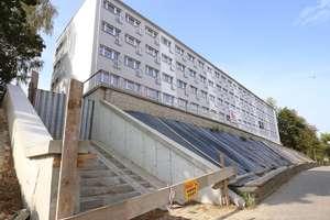 Mniej mieszkań i nowi lokatorzy
