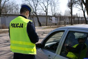 36-latek został zatrzymany w Lubawie. Uzbierało mu się przewinień...