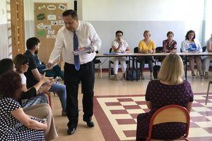 Czy model społeczny uratuje gminne szkoły?