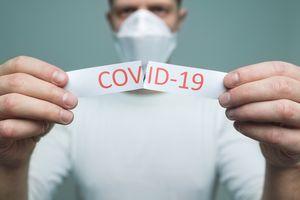 Koronawirus: Wciąż duża liczba zakażeń na Warmii i Mazurach, najwięcej w Olsztynie