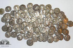 Archeolodzy na tropie fałszerzy pieniędzy