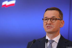 Morawiecki: Polska pozostaje lojalnym członkiem Unii