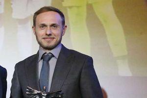 Stomil Olsztyn ma nowego prezesa. To strzelec ostatniego gola Stomilu w Ekstraklasie