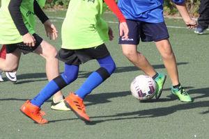Szkoły podstawowe rozegrały mistrzostwa powiatu. Stawką był awans do zawodów rejonowych