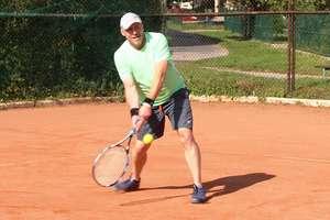 """Na kortach """"Skanda"""" rywalizowało sześciu wspaniałych tenisistów"""