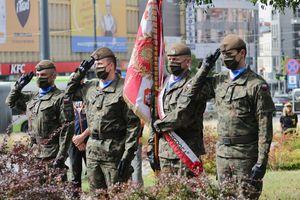 Syreny zawyły na cześć bohaterom 1 września [ZDJĘCIA, LIVE]