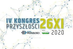 IV Kongres Przyszłości - bilety!