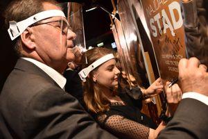 Bogumił Osiński, szef Warmińsko-Mazurskiego Funduszu Filmowego: Filmowcy kochają tę krainę [ROZMOWA]