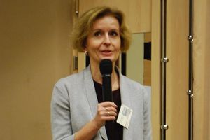 dr hab. Joanna Chłosta-Zielonka, prof. UWM