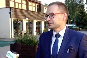 Dawid Kopaczewski: to były dwa lata ciężkiej pracy [VIDEO]