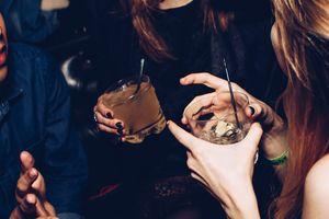 Alkohol nie traktuje nas równo
