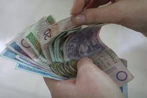 Porozmawiajmy o pieniądzach i polityce