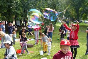 Trwa XI  Festiwal Cittaslow w Działdowie