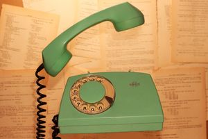 Dyżur telefoniczny ZUS. Porady ekspertów bez wychodzenia z domu