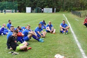 Wojewódzki Puchar Polski: Tęcza przegrała po karnych, Płomień będzie grał dalej
