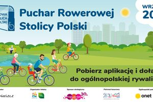 Olsztyn rowerową stolicą Polski?