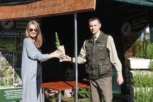 Akcja #sadziMY w Nadleśnictwie Bartoszyce