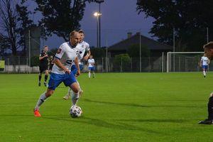 Dzisiaj wieczorem piłkarze Sokoła w Elblągu powalczą o czwarte zwycięstwo