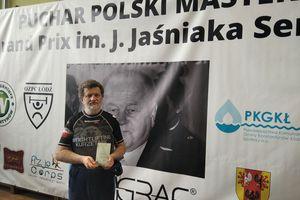 Udany start Mariusza Śliwińskiego