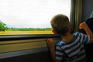 List tygodnia: Podróż pociągiem w dobie koronawirusa