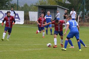 Trzecie zwycięstwo Sokoła w II lidze, wygrana Tęczy w okręgówce, porażka LKS Tyrywo