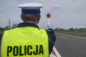 Zachowaj ostrożność na drodze - bądź bezpieczny