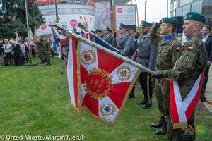Obchody 81. rocznicy wybuchu II wojny światowej