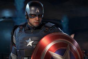 E-sport: Avengersi zebrani, ale jakoś niepełni
