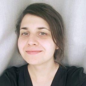 Agata Szerszeniewicz, współorganizatorka Marszu Równości w Olsztynie; członkini Zarządu Okręgu partii Lewica Razem w Olsztynie