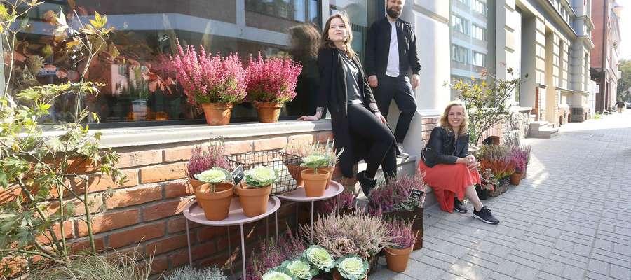 Kwiaciarnia Lanca