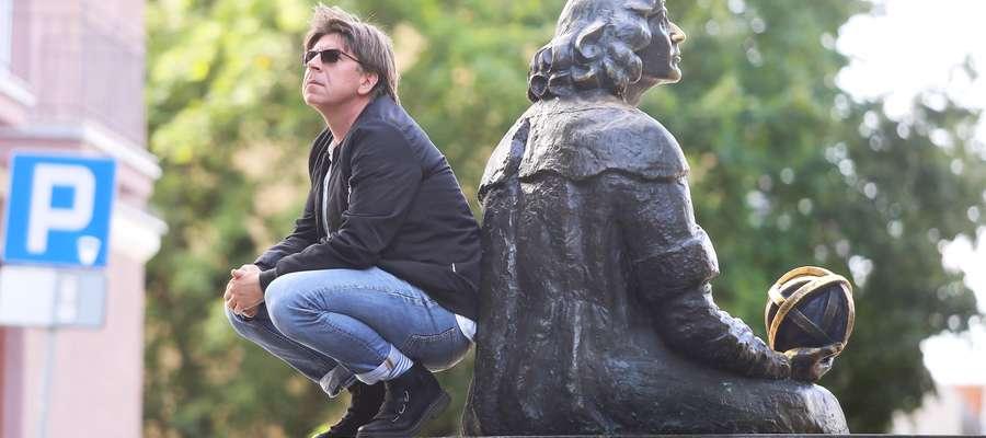 Mariusz Sieniewicz: — Drzewa są życiem, pamięcią i oddechem miasta
