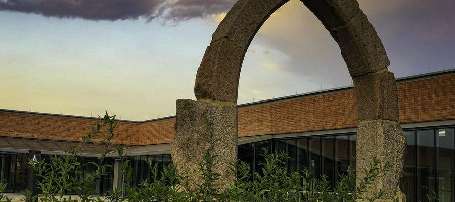 W zrewitalizowanym zamku w Lubawie będzie działało Centrum Aktywności Społecznej.