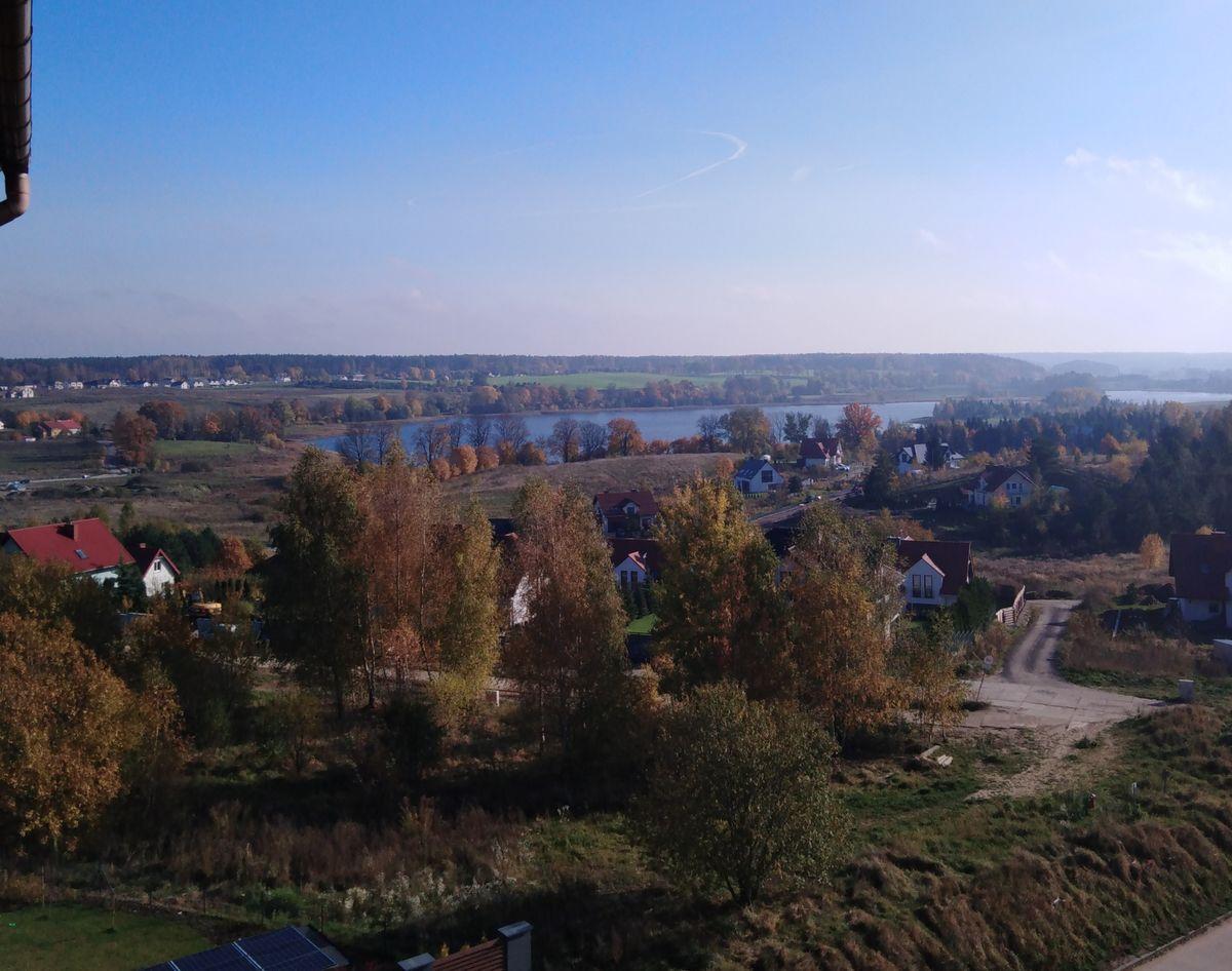 Jezioro Bartąg
