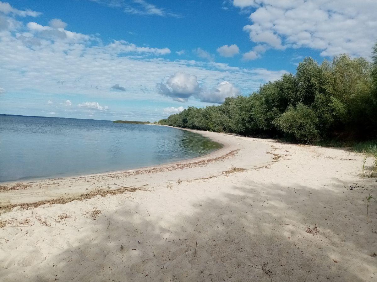 Plaża w Kadynach