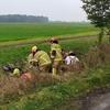 Kierowca bmw potrącił prawidłowo idącego pieszego. Mężczyzna trafił do szpitala