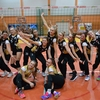 Juniorki Zrywu wygrały na inaugurację ligi wojewódzkiej [FOTO]