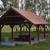 Nowa wiata w gminie Iława przy
