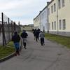 PRZEWODNIK PO BIEGANIU|| Biegam w zakładzie karnym. Spacerniak zastępuje stadion