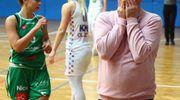 Łamanie koszykarskich zasad